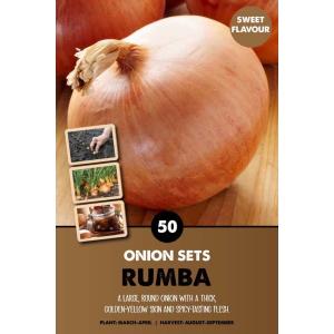Onion Set – Rumba