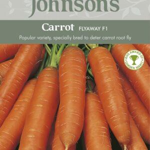 Carrot Flyaway F1 JAZ