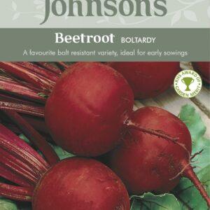 Beetroot Boltardy JAZ