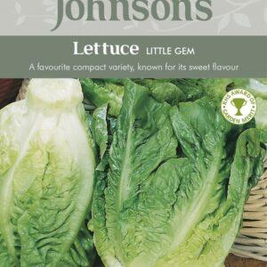 Lettuce Little Gem JAZ