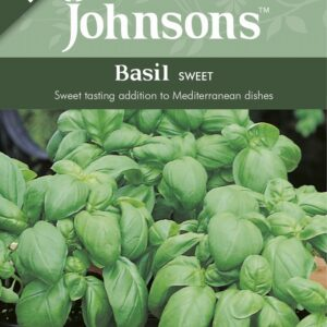 Basil Sweet JAZ