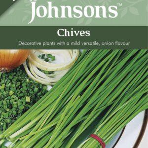 Chives JAZ