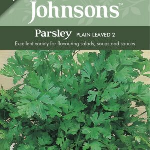 Parsley Plain Leaved 2 JAZ
