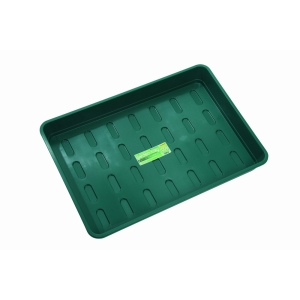 Premium Gravel Tray Green