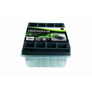 Standard Propagator Tray 24 Cell Lid 3Pk