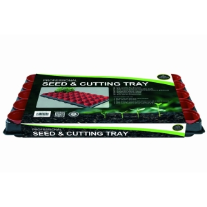 Pro Seed And Cutting Tray + 40 Pots