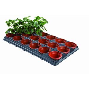 Pro Potting On Tray 18 Pots