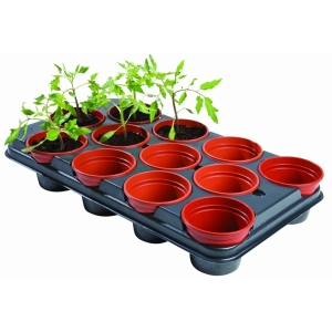 Pro Growing Tray 12 Pots