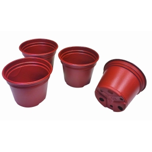 Replacement Potting On Tray Pots 18Pk