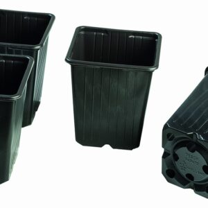 Replacement Vegetable Tray Pots 18Pk