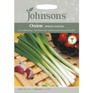 Onion Spring Photon JAZ