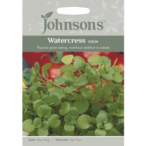 Watercress Aqua JAZ
