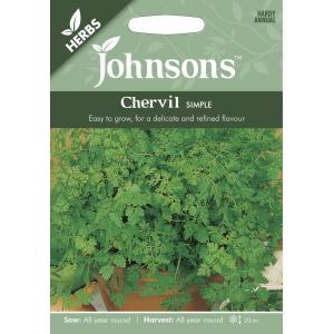 Chervil Simple Jaz