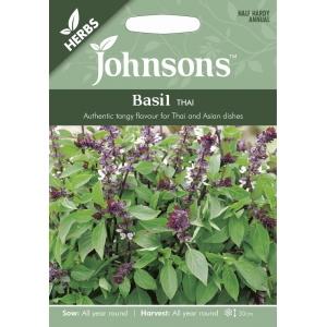 Basil Thai JAZ