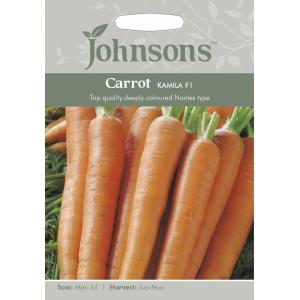 Carrot Kamila F1 JAZ