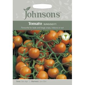 Tomato Sungold F1 JAZ