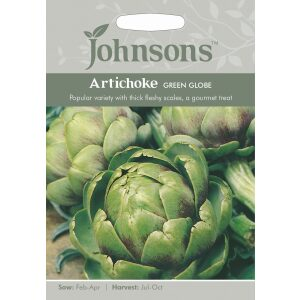 Artichoke Green Globe JAZ