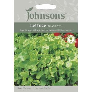 Lettuce Salad Bowl JAZ