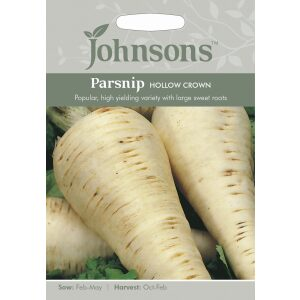 Parsnip Hollow Crown JAZ
