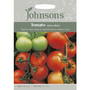 Tomato Ailsa Craig JAZ
