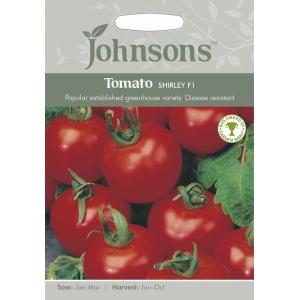 Tomato Shirley F1 JAZ