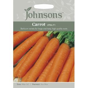 Carrot Jitka F1 JAZ
