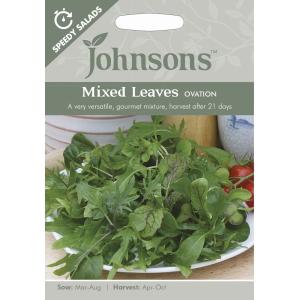 Mixed Leaves Ovation SP JAZ
