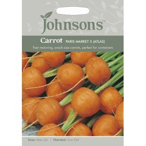 Carrot Paris Market 5 Atlas JAZ