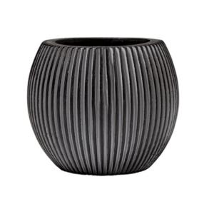 Groove Vase Ball