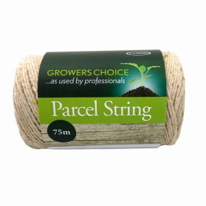 Parcel String
