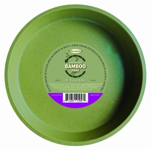 Bamboo Saucer Sage