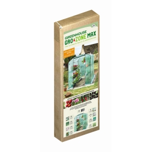 Smart Garden Greenhouse GroZone Max