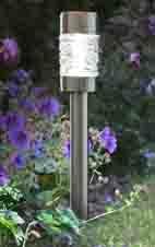 Super Bright Martello Border Light SS 5 Lumen