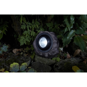Super Bright Jumbo Rock Light 15 Lumen