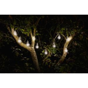 Eureka Retro Lightbulbs 10Pk
