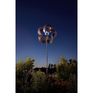 Flamboya Aries Solar Wind Spinner