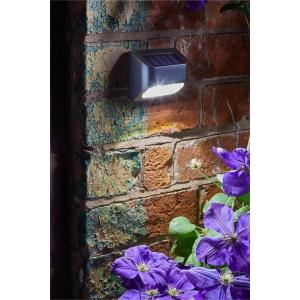 Super Bright Premier Wall Fence + Post Light