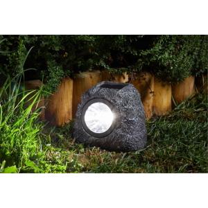 Super Bright Rock Spotlight 4 Pack