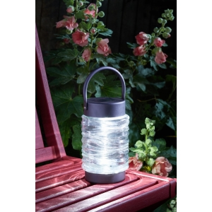 Wave 365 Solar Lantern