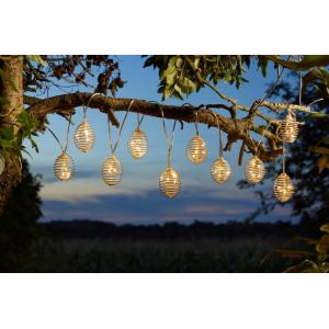 SpiraLight String Lights 10Pk