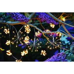 Starburst Lights 10Pk