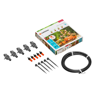 Automatic Watering Extension Set For Flower Pots