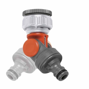 Angled Tap Connector