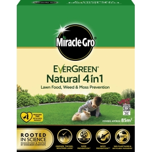 Miracle Gro Natural 4 In 1 85M2