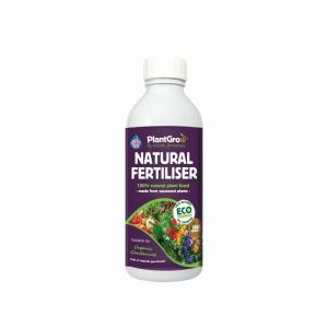 Plant Grow Natural Fertiliser