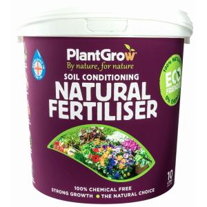 Plant Grow Soil Conditioning Fertiliser