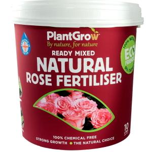 Plant Grow Rose Fertiliser