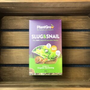Plant Grow Slug & Snail Barrier