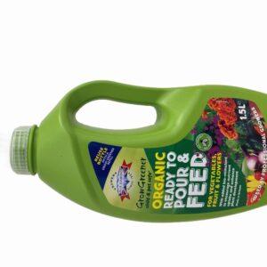 Grow Greener Organic Pour & Feed Refill