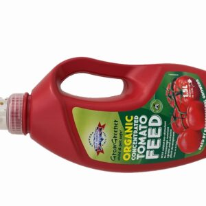 Grow Greener Concentrated Organic Tomato Feed